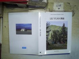 中国当代摄影图录 LIU YUAN 刘远(作者签名本)