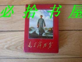 毛 主 席 万 岁 有诗词、诗词歌曲 不缺林像