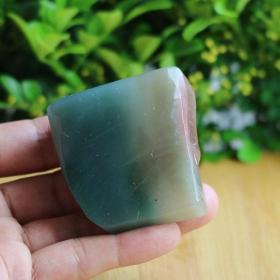 极品紫绿玛瑙,盐源玛瑙,温润如玉,紫绿色极品,代表富贵和大气,大自然的神奇造化,稀有罕见,难得一见收藏佳品