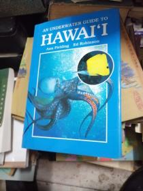 AN UNDERWATER GUIDE TO HAWAI,