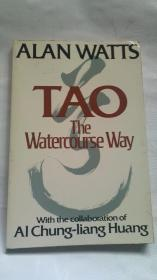 Tao: The Watercourse Way(道:河道之道)