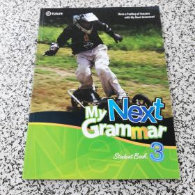My Next Grammar (3)