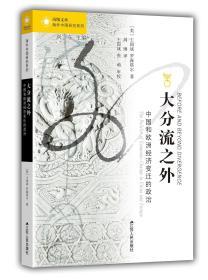 大分流之外:中国和欧洲经济变迁的政治(海外中国研究系列)