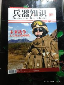 兵器知识2010年6B