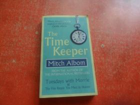 The Time Keeper(英文原版)