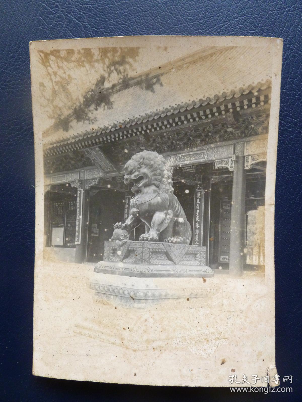 颐和园铜狮子 石舫 仁寿殿 画中游 铜牛 万寿山琉璃塔 十七孔桥 (尺寸