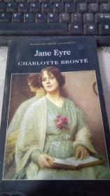 Jane Eyre:WORDSWORH CLASSICS