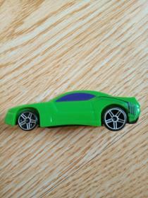 老玩具 肯德基小汽车