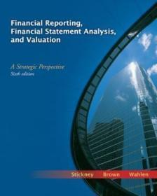 financial reporting,financial statements analysis,and valuation