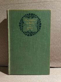 The Fiddler in Barly锛堢綏浼壒路绾虫銆婂反鍒╃殑灏忔彁鐞存墜銆嬶紝鍚嶆紨鍛楪eoffrey Toone钘忎功锛屽甫绛惧悕锛孋lare Leighton鏈ㄥ埢鎻掑浘锛屽竷闈㈢簿瑁咃紝1927骞磋嫳鍥藉垵鐗堬級