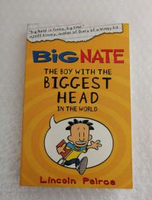 The Boy with the Biggest Head in the World (Big Nate)世上头最大的男孩