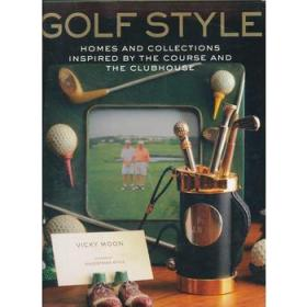 Golf Style  Homes and Collections Inspired by th