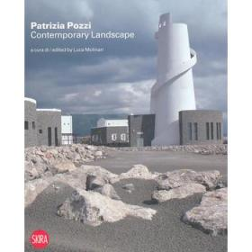 Patrizia Pozzi Contemporary Landscape: New tales and new visions[帕特里齐亚波齐]