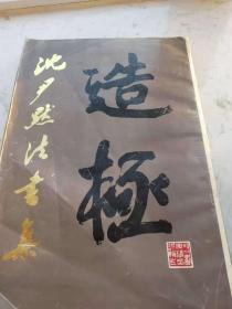 沈尹默法书集(造极)