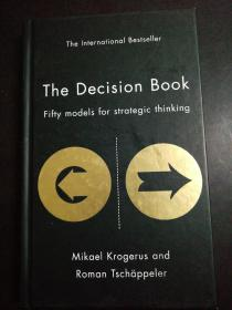 The Decision Book: Fifty Models for Strategic Thinking 《决策书:50种战略思维模式》