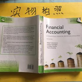 Financial Accounting: International Financial Reporting Standards(封面有点磨损)