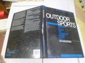 OUTDOOR SPORTS【精装】