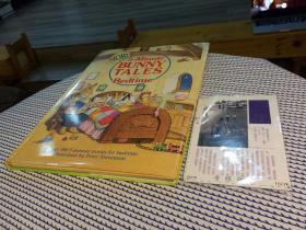 英文原版 5-minute bunny tales for bedtime 睡前故事【存于溪木素年书店】