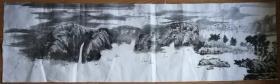 手绘真迹国画:无款20190521-13