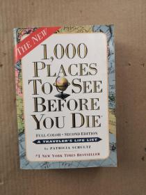 1,000 Places to See Before You Die (Revised Second Edition)