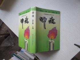 师魂:大型报告文学丛书.黑龙江、吉林、辽宁、内蒙古卷 私藏