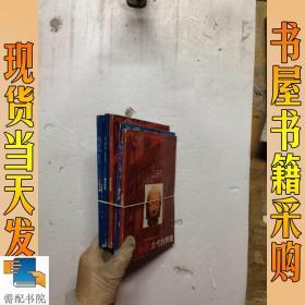 西方美术史丛书   少女和桃  红色画廊春的故事  等 5本合售