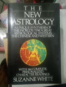 The New Astrology (新星象学)