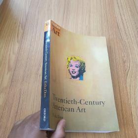 Twentieth-Century American Art 20世纪美国艺术史