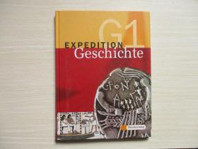 EXPEDITION GESCHICHTE【562】