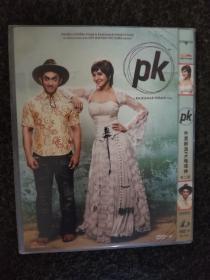 我的个神啊/外星醉汉PK地球神PK2014印度阿米尔·汗