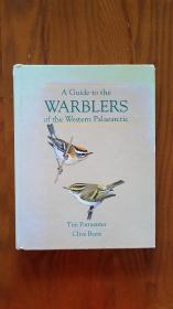 A Guide to the Warblers of the Western Palaearctic