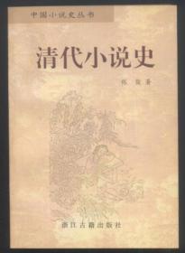 清代小说史(中国小说史丛书)