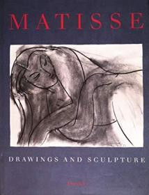 Henri Matisse: Drawings and Sculpture (Art & Design)