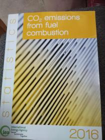 CO2 emissions from fuel combustion 2016