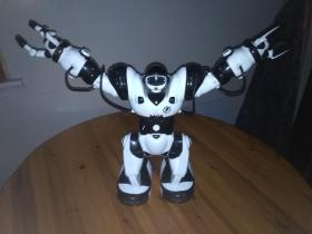 电动 变形金刚百变机器人 玩具