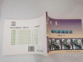 学国画 中国画技法普及教材(七)梅花表现技法