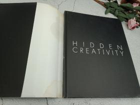 HIDDEN CREATIVITY