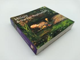米莱斯和拉斐尔前派艺术画册Millais and the Pre-Raphaelites (The World's Greatest Art) (The World's Greatest Art)