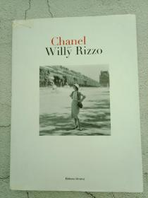 Chanel par Willy Rizzo (法英对照)