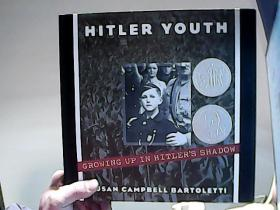 (英文原版)Hitler Youth: Growing up in Hitler's Shadow