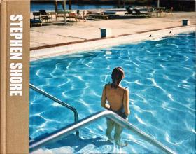 原版现货Stephen Shore: Survey斯蒂芬.肖尔:审视摄影艺术作品集