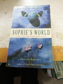 SOPHIE IS WORLD