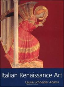 Italian Renaissance Art (Icon Editions)