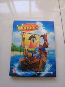 McGraw-Hill Reading Wonders, Literature Anthology