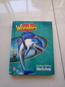 Reading Wonders Reading/Writing Workshop Grade 2