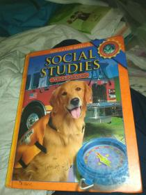 HOUGHTON MIFFLIN SOCIAL STUDIES NEIGHBOURHOODS Grade 2