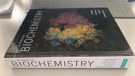 BIOCHEMISTRY 正版现货