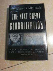 The Next Great Globalization (下一次伟大的全球化)