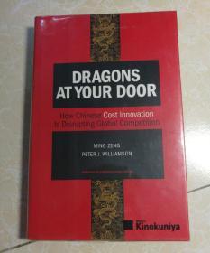 DRAGONS AT YOUR DOOR【外文原版书:门前的龙】