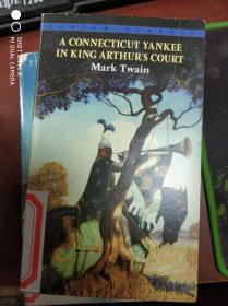 特价现货~A Connecticut Yankee in King Arthur's Court9780553211436